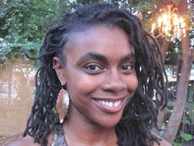 Courtney Morris, Resident Faculty